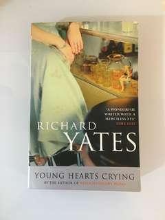 Richard Yates - Young Hearts Crying