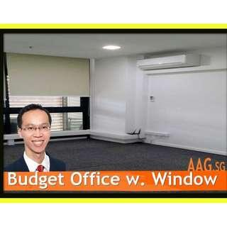Budget Office for Rent in Woodlands / Admiralty!