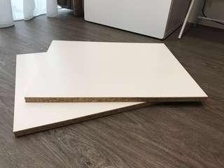 IKEA Stuva/ Fritids Shelf x 2