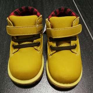 Timberland-like unisex highcut boots shoes brand new