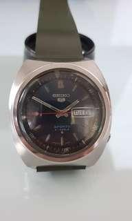 Old Seiko 6119