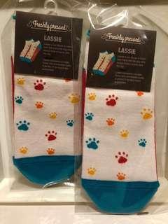 Dog Walk Socks