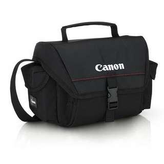 BRAND NEW Canon classic DSLR camera bag