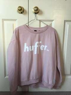 Huffer jersey