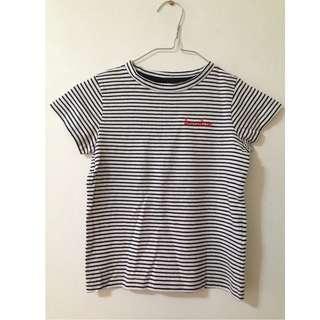 Kids Stripes Shirt