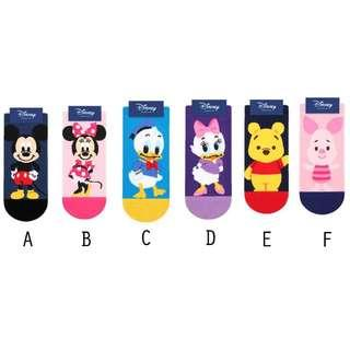 T92 Socks (Disney)