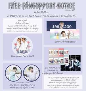 💫 purple you; free fansupport distribution