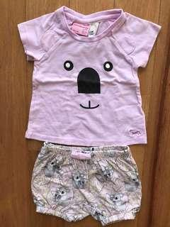 Peter Alexander baby set #EVERYTHING18