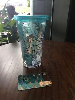 Starbucks Classic Siren Cold Cup