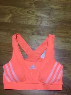 Authentic Adidas Sports Bra