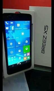 breez x5 windows 10