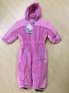 Winter Jacket (Snowsuit)