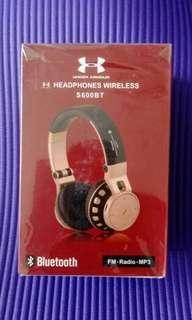 🚚 S600BT 藍牙耳機Headphones wireless