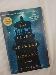 The Light Between Oceans- M.L. Stedman