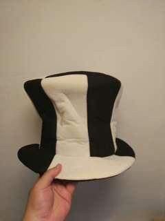 Mad Hatter Hat - Magician Hat - Party Hat - Costume
