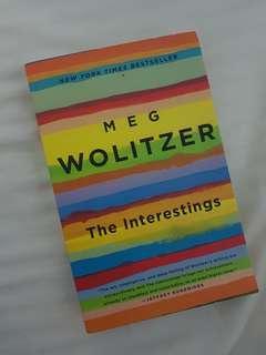 The Interestings-Meg Wolitzer