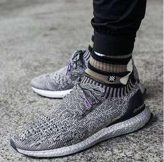 Ultra Boost uncaged super bowl