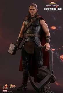 Thor roadworn ragnarok
