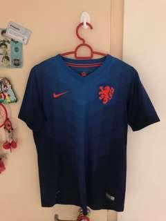 Netherlands National Football Jersey