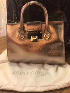JIMMY CHOO 手提 肩背包