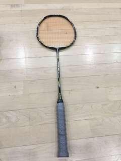 Mizuno racket