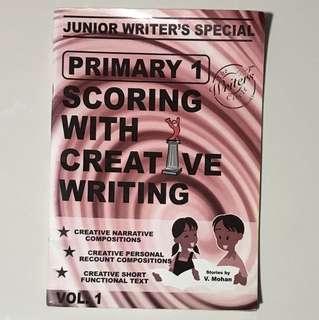 P1 Creative Writing
