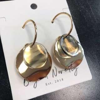 Serenity Shadow Earrings