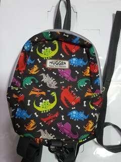 Hugger Harness Backpack