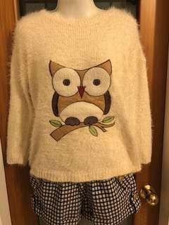 🚚 保暖毛衣