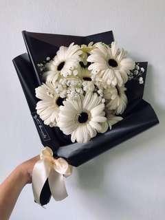 🌸 Flower bouquet // Just because 💗