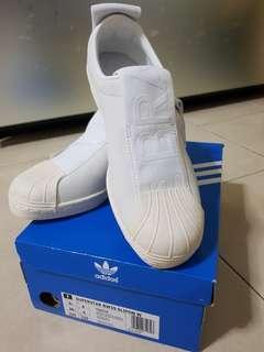 BNIB Adidas superstar