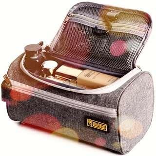 TraveI storage bag/cosmetic bag 新款旅行防水收納包化裝包