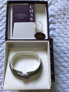 Pre loved charriol bangle