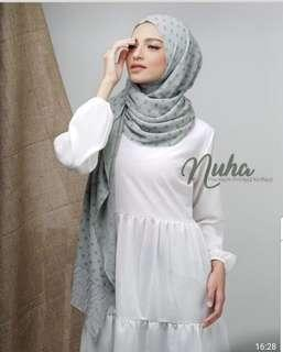 Instant Shawl (brand new)