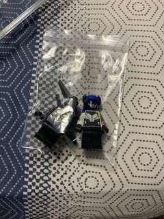 LEGO bundle set proxima and outrider