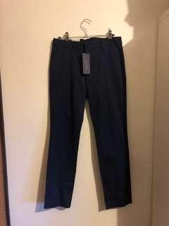 Tommy Hilfiger Navy Slim Pants