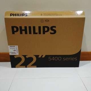 "Philips 22"" FHD LED TV 22PFT5403/98"