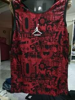 Jordan's Top (M)
