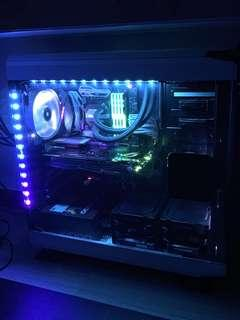 Customisable Gaming Computer