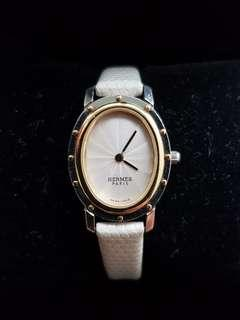 On offer!! Authentic Hermes watch for ladies