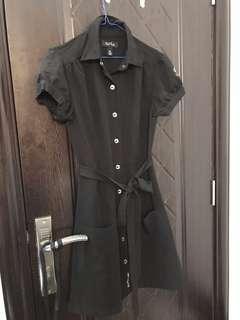 Paul Smith Black Dress