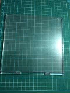 BN acrylic clear stamps positioner works lile misti