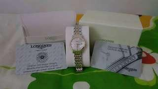 Longines Classic Automatic Swiss Made