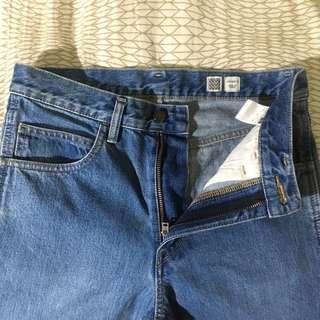 Uniqlo U Jeans