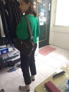 Momo台買的男用 中性包