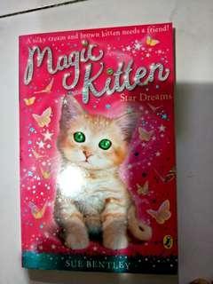 Free giveaway - Magic Kitten: Star Dreams
