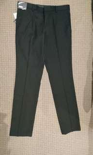 Cardinal Men's trouser size 32, black