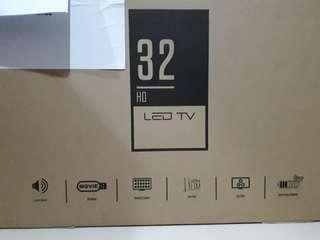LED HD TV 32 inch merk TCL