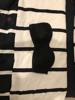 Cotton on Body Strapless Bra