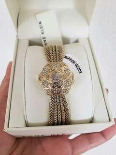 Anne Klein Bracelet Watch